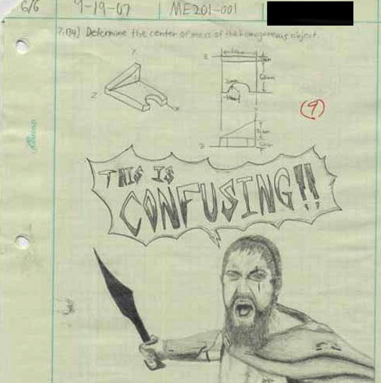 LOOK > Funny Test Answers From Students: LOL or WTH?